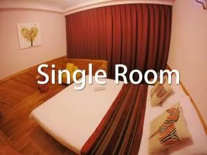 single new